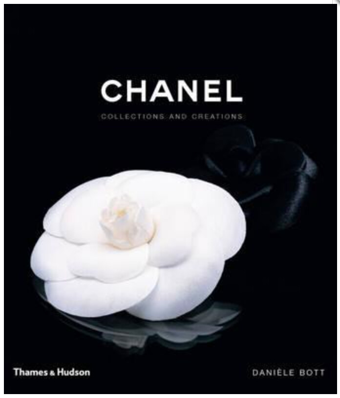 CHANEL: COLLECTIONS & CREATIONS (HARDBACK)