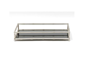 SNEZ CHAMPAGNE TRAY - LARGE
