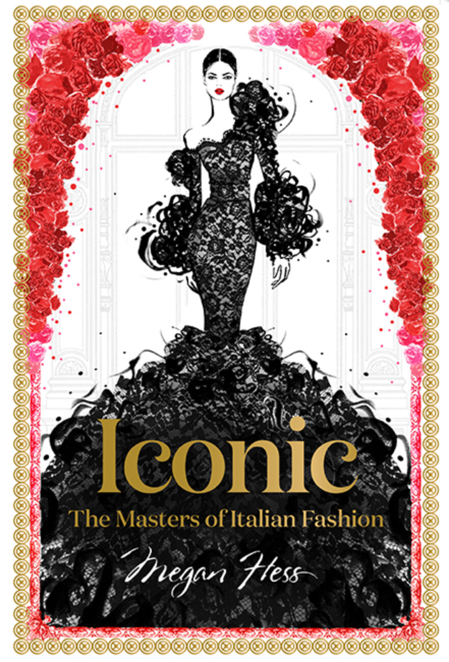 ICONIC THE MASTERS OF ITALIAN FASHION