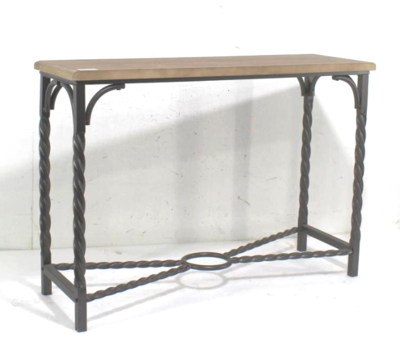FURNITURE - KENSIGNTON CONSOLE TABLE
