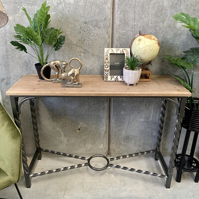 FURNITURE - KENSIGNTON CONSOLE TABLE