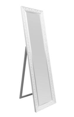 MIRROR STANDING - WHITE