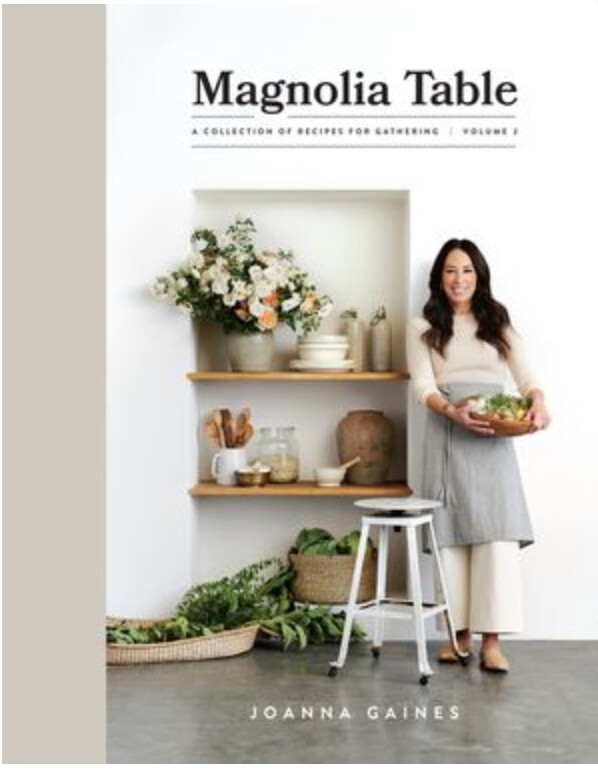 MAGNOLIA TABLE VOLUME 2