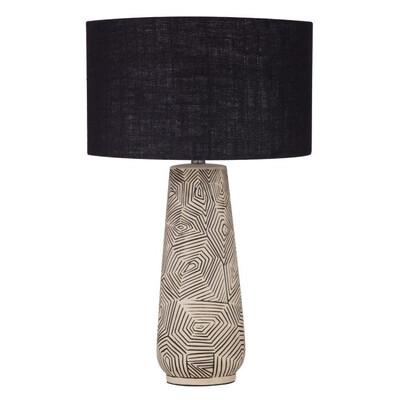 CARITAS TABLE LAMP