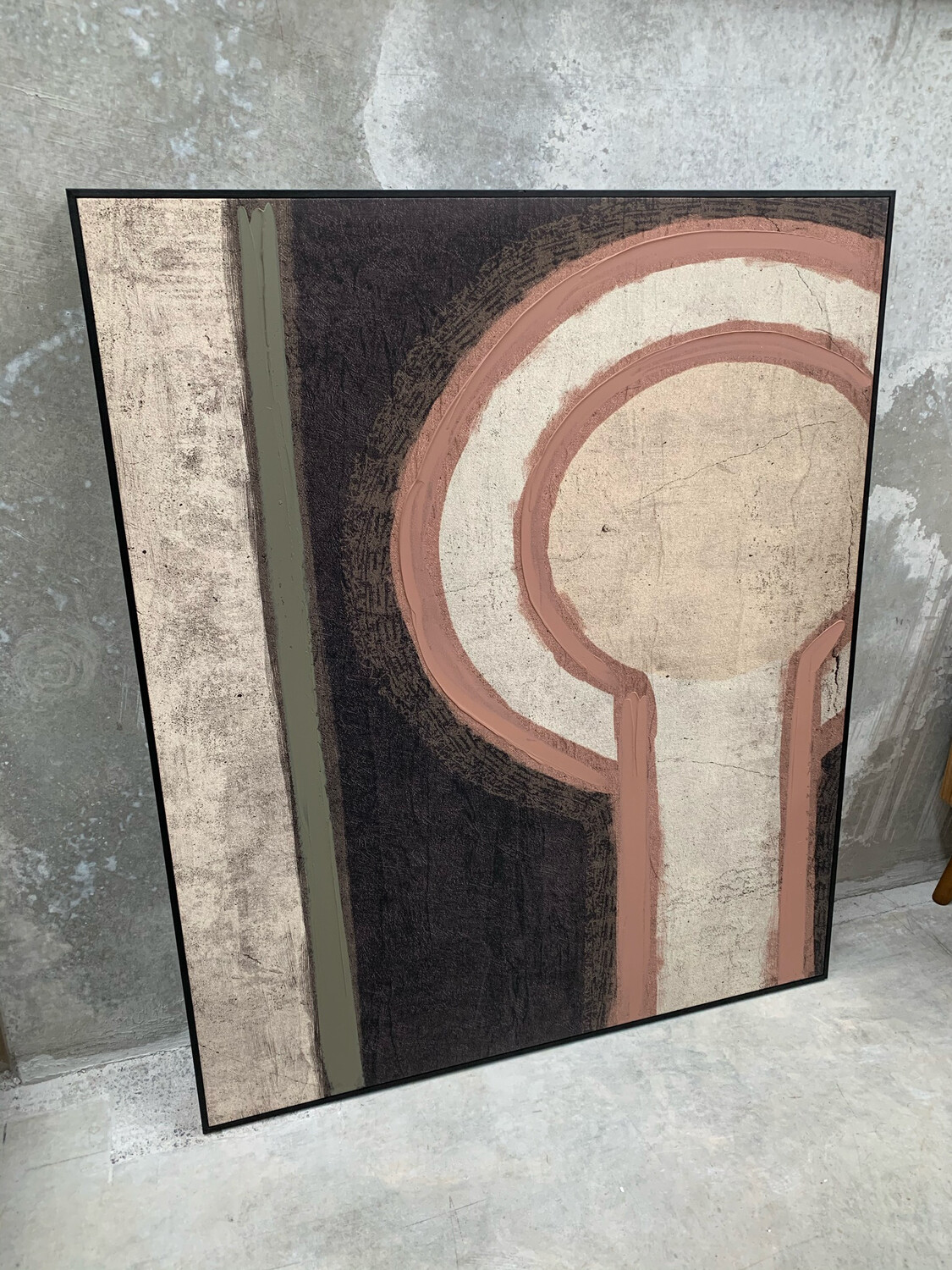 MODERN ABSTRACT CANVAS