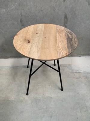 CRANE SIDE TABLE
