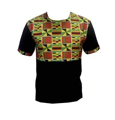 Zim Kente T-Shirt