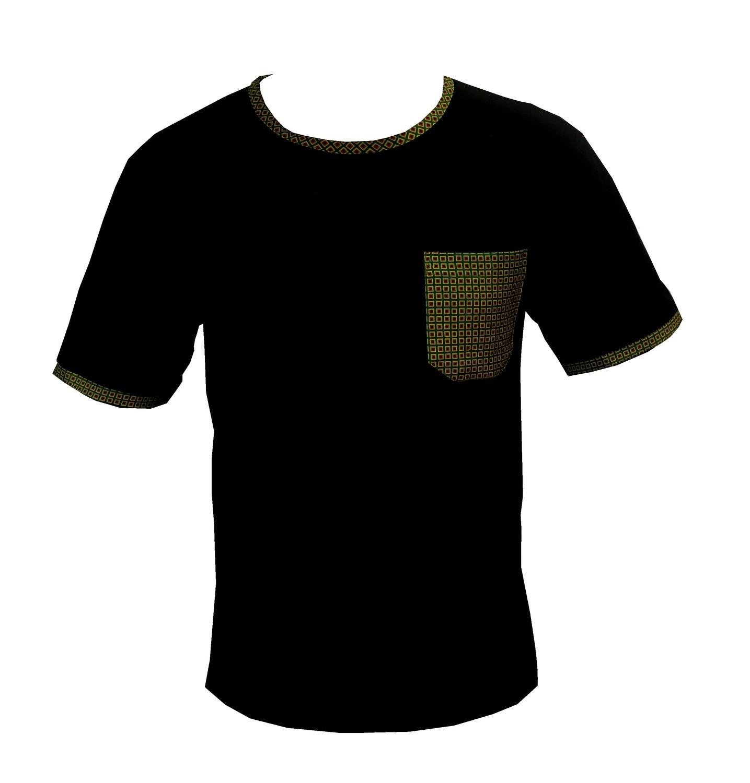 Zim Boxes T-Shirt