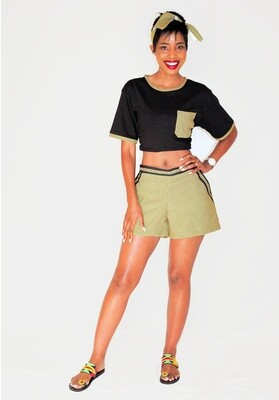 Zim Boxes Shorts