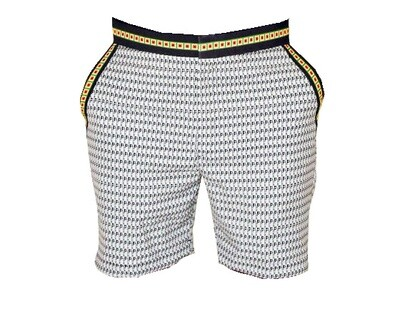 Great Zim Shorts