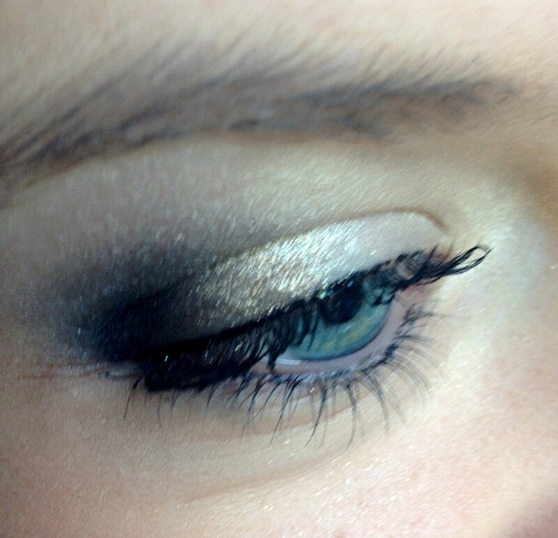 COURS MAQUILLAGE YEUX