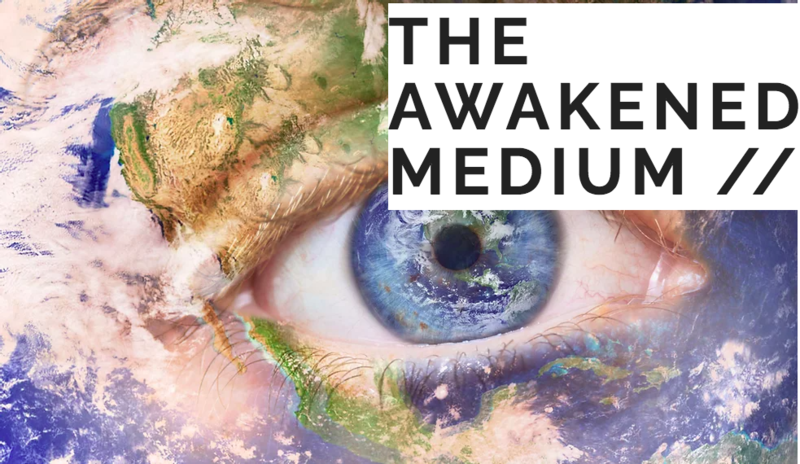 The Awakened Medium - A New Series of Lectures for 2021