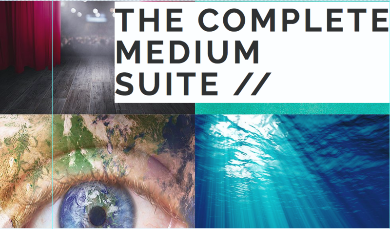 The Complete Medium Suite
