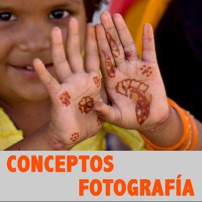 Conceptos de fotografía