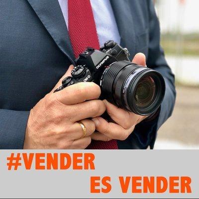 #Vender es vender