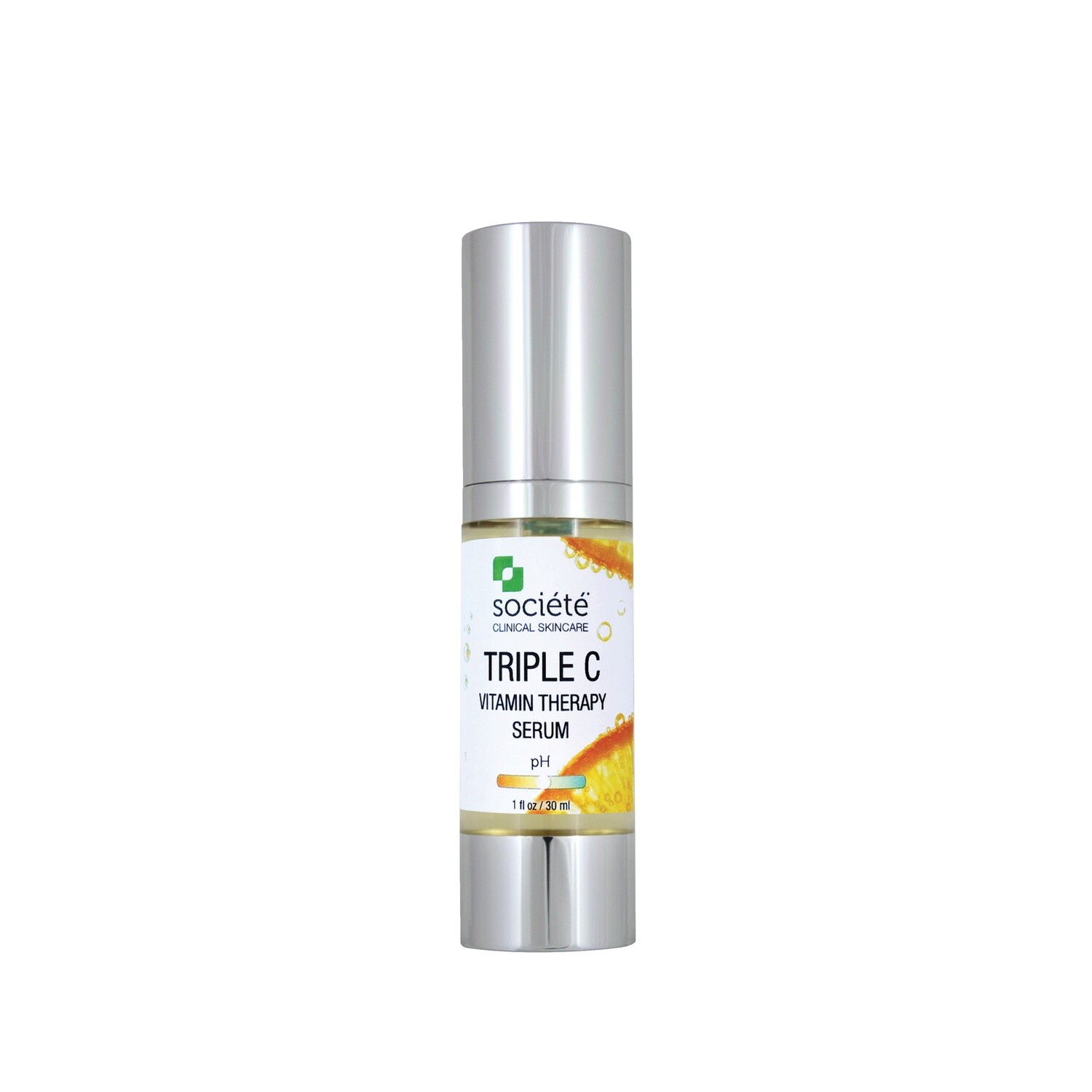 SOCIETE Triple C Serum 30gm