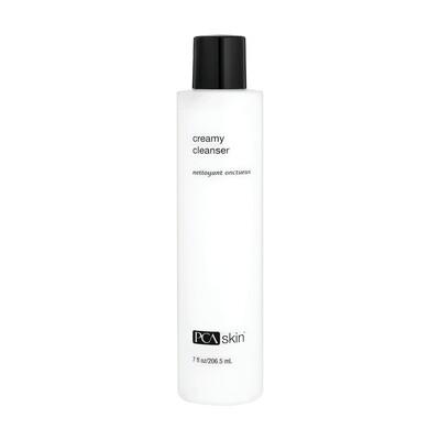 PCA Creamy Cleanser 206ml