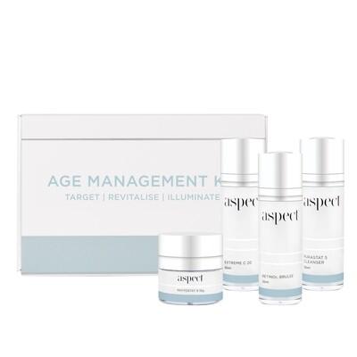 ASPECT - Age Management Kit