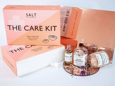 SALT BY HENDRIX - The Care Kit