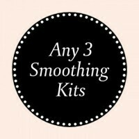 WRINKLES SCHMINKLES Any 3 Smoothing Kits