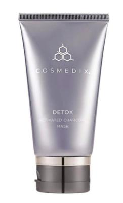 COSMEDIX Detox Activated Charcoal Mask 2.6 oz / 74 g