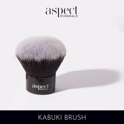 ASPECT MINERALS - KABUKI BRUSH