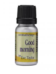 EVE TAYLOR Good Morning Essential Oil Diffuser Blend 10ml