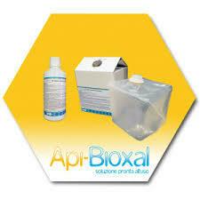 API-BIOXAL flacone lt 5