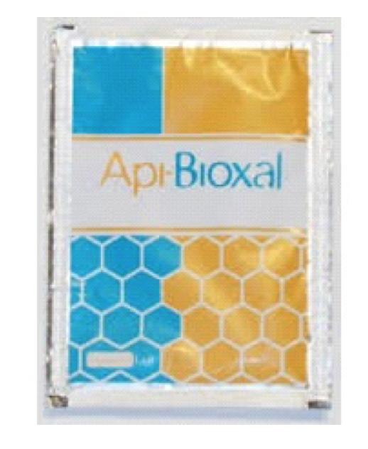 API BIOXAL - confezione da 35 gr.