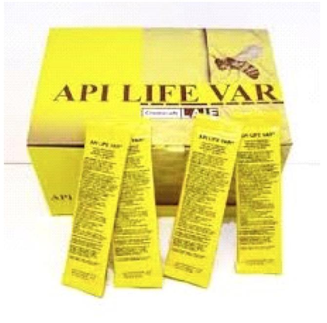 API LIFE VAR - 10 pezzi