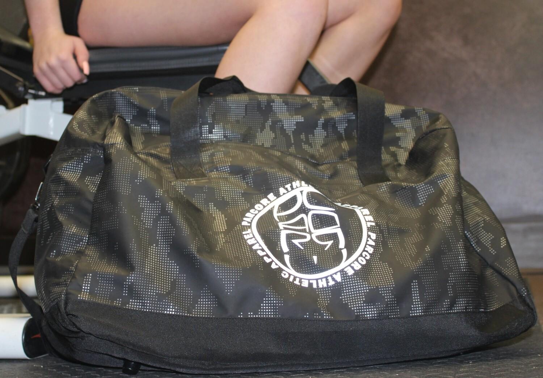 ParCore Technology Duffel Bag