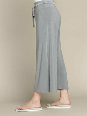 Sympli Wide Leg Trouser Crop