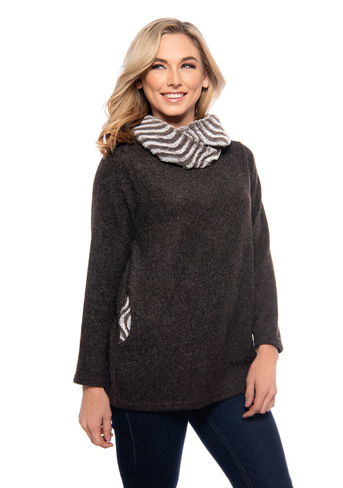 Trisha Tyler-Sweater