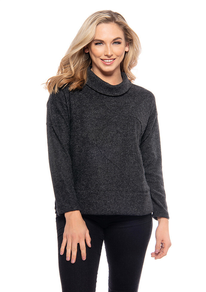 Trish Tyler-Sweater