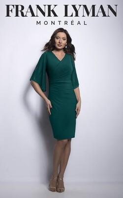 Frank Lyman-Dress