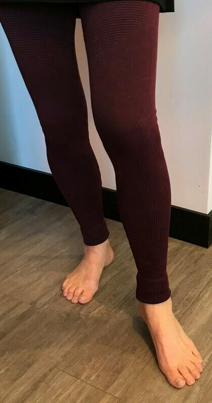NikiBiki Legging Motto