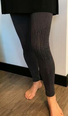 NikiBiki Legging Shirred Knee