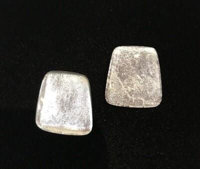 Zsiska Earrings-Origin Silver