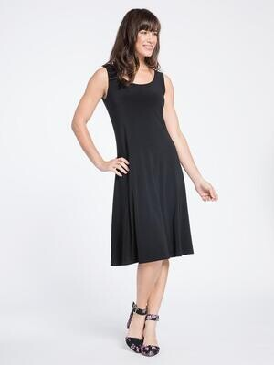 Sympli-Tank Short Dress