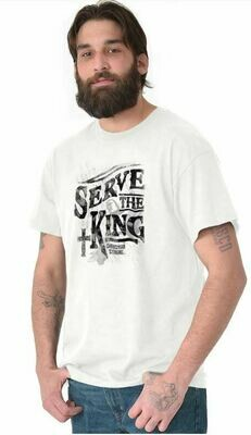 Serve the King