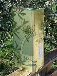 Huile d'Olive - 5 litres