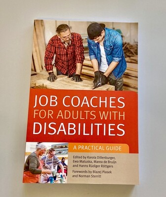 Job Coaches for Adults with Disabilities: A Practical Guide