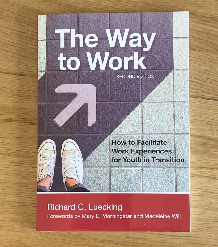 The Way to Work - How to Facilitate Work Experiences for Youth in Ttransition