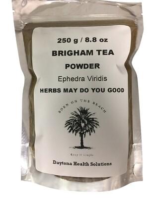 Brigham Tea Powder 250 g / 8.8 oz