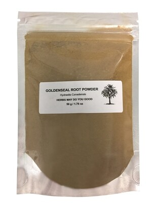Goldenseal Root Extract Powder 50 g / 1.76 oz