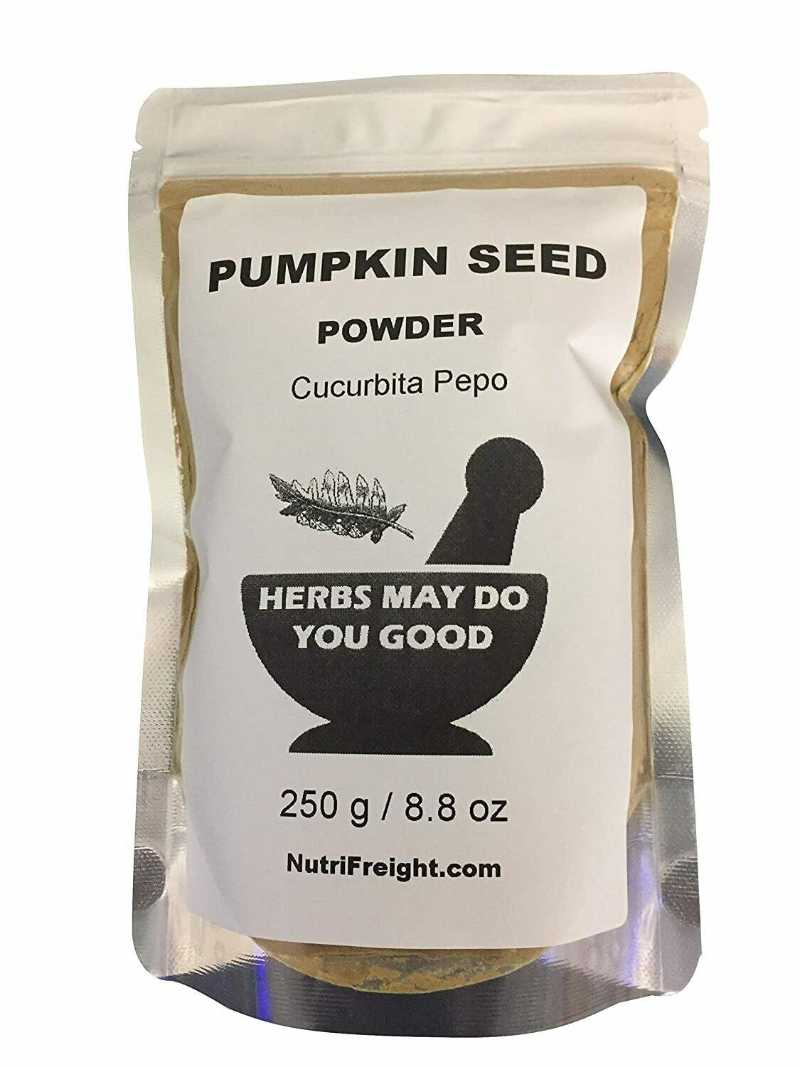 Pumpkin Seed Powder Herbs May Do You Good Trusted Brand 250 g / 8.8 oz