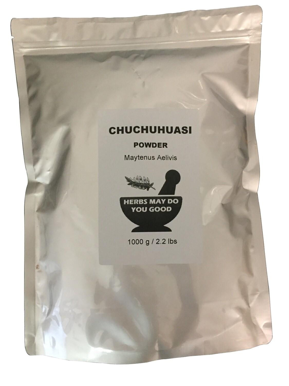 Chuchuhuasi Powder Herbs May Do You Good Trusted Brand 1000 g / 2.2 lbs