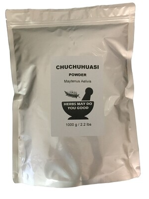 Chuchuhuasi Powder Herbs May Do You Good Trusted Brand 1000 g / 2.2 lbs