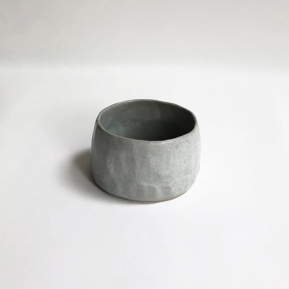 short teacup