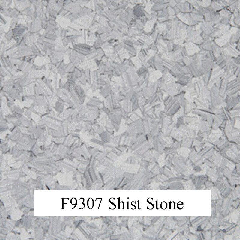flocons de vinyle Shist Stone
